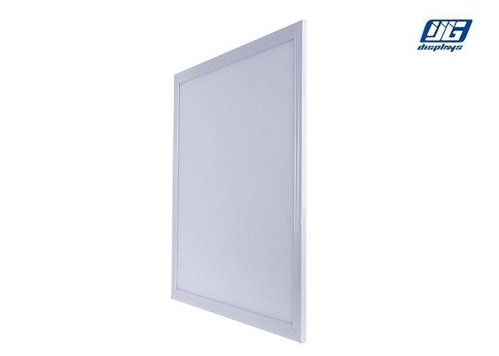 Waterproof Slim Led Ceiling Light Panel Eveness Illumination White Profile